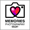 Contact Memories Photography Selby