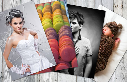 Standard Lustre Photographic Prints